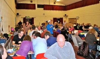2nd Annual Quiz, 24 September 2011