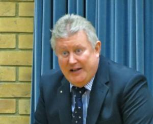 Jim Wilcock